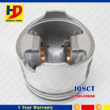 OEM van de Zuiger van de Vervangstukken J08CT van de diesel Motor van het Graafwerktuig (13306-1080)