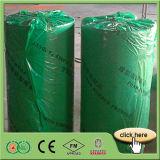 La máxima calidad de aislamiento de protección contra incendios Manta de espuma de goma