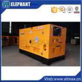 Тепловозные генераторы Electirc генераторов изготовления 250kVA генератора молчком тепловозные