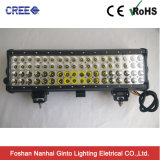 Quadruple rangée de 17,5 pouces 216W Offroad CREE LED Light Bar3401-216 (GT)