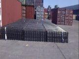 具体的な補強の金網か補強鋼鉄溶接された網