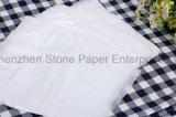 Het Synthetische Document Nr met een laag be*dekken-100um van de steen van het Document (spn-100)