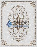 Reticolo di mosaico delle coperture dei monili di modo