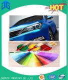 Peinture automobile de couleur gentille pour la rotation de véhicule