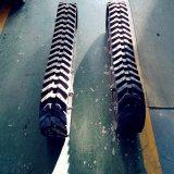 Rubber Sporen (200*61.5*60) voor LandbouwMachine/Andere Kleine Machine