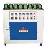 автоматически гидровлическое масло 30t отжимая плоскую машину ботинка автомата для резки