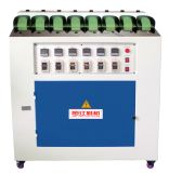 automatisch Hydrauliköl 30t, das flache Ausschnitt-Maschinen-Schuh-Maschine betätigt