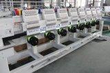 높은 판매를 위한 윤곽에 의하여 전산화되는 자수 기계