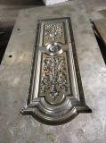 鋼鉄ドアの皮型、外部ドア