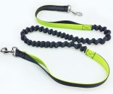 손은 걷거나 달리기를 위한 조정가능한 개 가죽끈을, 사려깊은 바느질 해방한다 (KC0031)