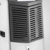Il deumidificatore portatile dell'aria 55L/D riduce l'essiccatore dell'aria della muffa dell'umidità