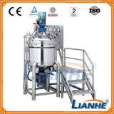 Vloeibare het Maken van de Zeep Machine met de Mixer van de Homogenisator