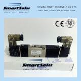 Elettrovalvola a solenoide pneumatica di controllo di aria di serie 3V di alta qualità