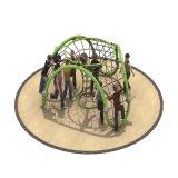 Corde à bon marché de l'équipement de terrain de jeux de plein air