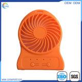 De plastic Vorm van de Injectie voor de Mini Elektrische AutoDelen van de Ventilator USB