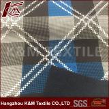 Del poliestere di Softshell poli Spun+100d poli panno morbido del tessuto 100d per l'indumento
