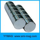 N52 de Magneet van de Koelkast van de Schijf van de Magneet van het Neodymium voor Verkoop