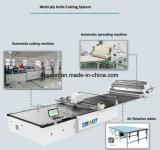 Automatisches Gewebe-Ausschnitt-System