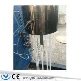 Máquina vertical automática de la protuberancia del RAM para PTFE Rod o Teflon Rod Hx-30L