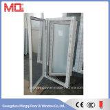Schommeling buiten het Openslaand raam Mq -13 van pvc
