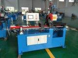 Macchinario automatico della taglierina di tubo di Plm-Qg275CNC