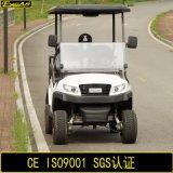 Automobile con errori del Buggy del carrello di golf elettrico di a buon mercato 4 Seater