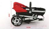 Europäischer Standard-Kinderwagen-BabyPram scherzt Spaziergänger-Baby-Spaziergänger für Verkauf