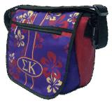 Projetar o saco pequeno do mensageiro do Sublimation do saco de ombro
