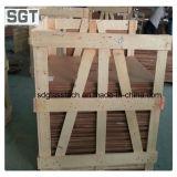 6-12mm temperada/vidro da Fresta temperado com marcação CE e ISO9001