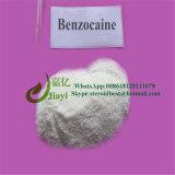 安全な配達ローカル麻酔薬は反苦痛の94-09-7のためのBenzocaineに薬剤を入れる