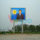Écran polychrome extérieur de l'Afficheur LED P5 de la publicité