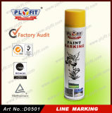 Cheap Wholesale Good Flexibility Line Marking Spray Paint