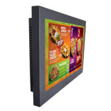 LCD / LED Open Frame Display Monitor