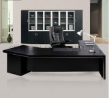 現代管理の机のモジュラーオフィス用家具の主任の机(SZ-ODT696)