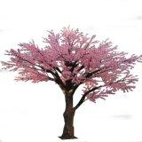 De hoge Imitatie Hete Perzikbomen van de Tuin van de Verkoop
