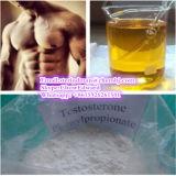 Testoterone anabolico iniettabile Phenylpropionate degli ormoni steroidi dell'ormone Burning grasso