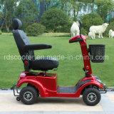 Elektrischer Mobilitäts-Roller des Energien-Rad-Stuhl-400W