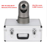 Goedkopere WiFi GPS 4G HD IP PTZ Camera