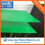 Strati di plastica colorati del PVC dello strato rigido del PVC per stampa in offset UV