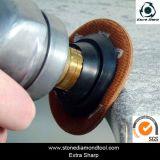 空気ツール空気水注入の空気の角度のポリッシャ