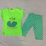 Procès d'enfants de bébé d'été pour les vêtements Sq-6673 de gosses
