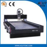 Grabador del mármol del ranurador del CNC Acut-1325 y maquinaria del corte, máquina del ranurador del CNC