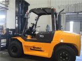 Snsc 7 Tonnen-Diesel-Gabelstapler