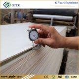 madeira compensada descorada 6mm do Poplar para o mercado de Vietnam