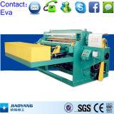 Vollautomatische Schweißens-Maschendraht-Maschine (JY GWC-2100A)