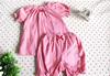 熱い販売、方法赤ん坊の`Sの短い袖のパジャマのスーツ(S005)