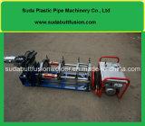 Sud160h Machine de soudage de fusion en plastique