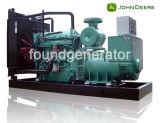 Tierra de John Deere Generador Diesel (JGJ50GF-JGJ300GF)