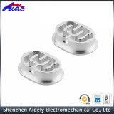 Изготовленный на заказ части CNC высокой точности подвергая механической обработке алюминиевые автоматические запасные