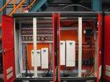 Nichtgewebtes Gewebe pp.-Spunbond SS, das Maschine herstellt